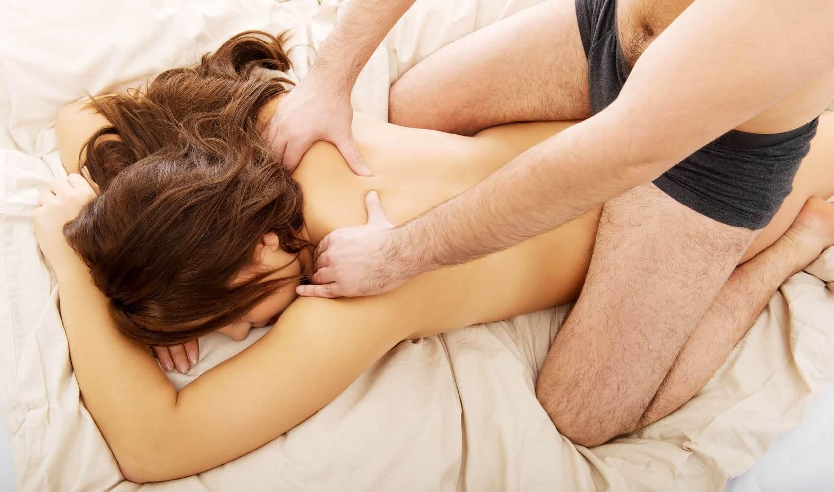babbelen erotische massage dans