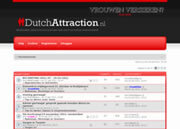 Dutch Attraction