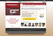 Relatieplanet datingsite