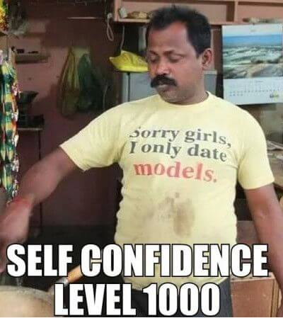 Funniest_Memes_self-confidence-level-1000_18406