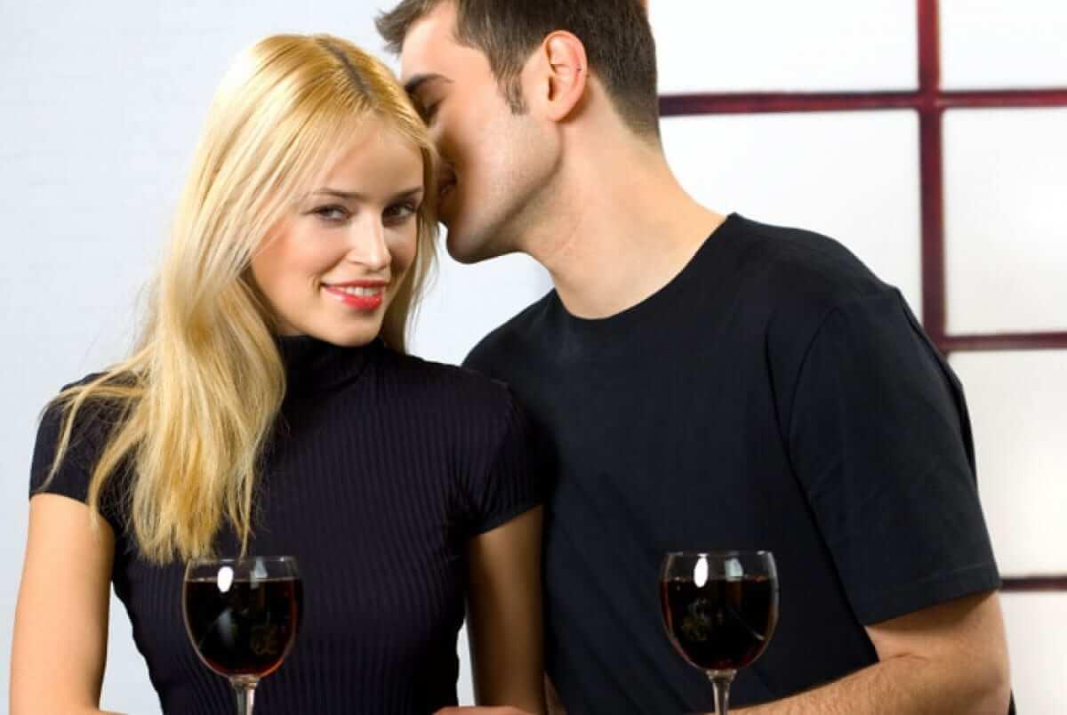 Gaande van dating naar relatie