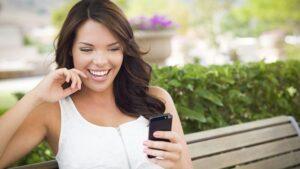 Tips voor succes online dating