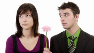 Flirttips voor mannen