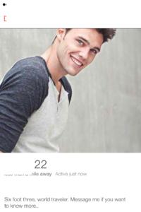 grappige voorbeelden van online dating profielen Shreveport Bossier speed dating
