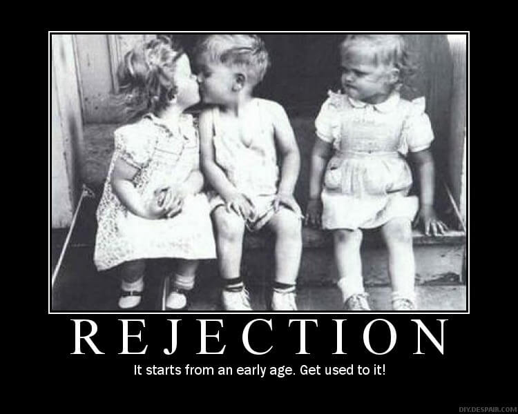 rejection-early-age