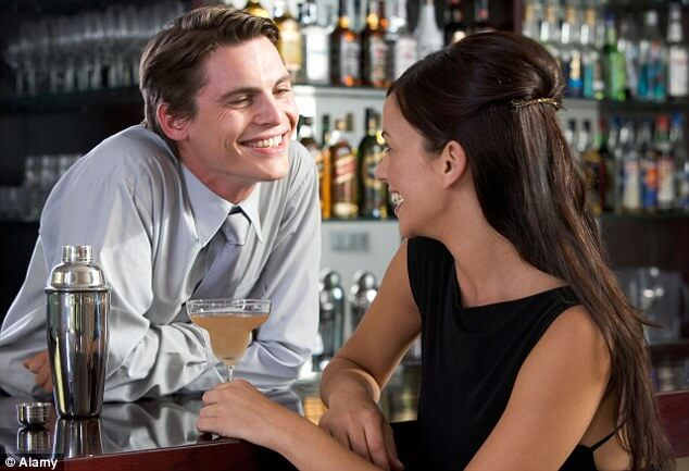 how to flirt with a guy you barely know
