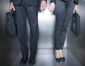 Flirten op werk Hoe flirten op werk – Dubai Fashion News